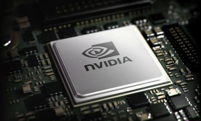 Nvidia pourrait acheter le constructeur Arm à Softbank