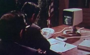 Le premier appel de visioconférence au monde a eu lieu il y a 50 ans