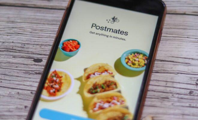 Uber fait l'acquisition de l'application de livraison de repas Postmates pour 2,65 milliards