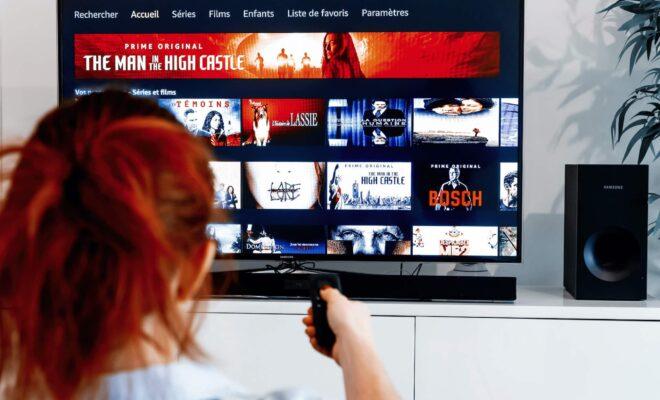 Les profils utilisateurs arrivent sur Amazon Prime Video