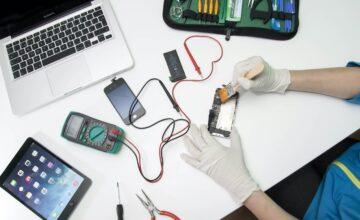 Apple étend son programme de réparation aux boutiques tierces au Canada et en Europe