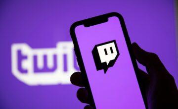 Twitch signe un contrat exclusif avec le rappeur Logic