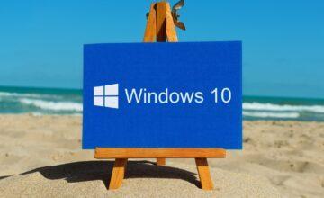 Windows 10 : Microsoft reconnaît un bug qui provoque des problèmes de connectivité Internet