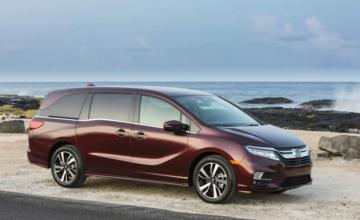 Honda rappelle 608 000 véhicules américains en raison de pannes logicielles et matérielles