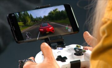 "Microsoft: le service de ""Cloud Gaming"" sera lancé le 15 septembre uniquement sur Android"