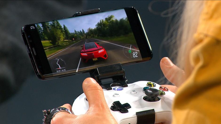 """Microsoft: le service de """"Cloud Gaming"""" sera lancé le 15 septembre uniquement sur Android"""