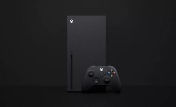 La Xbox Series X sera lancée dans le monde entier en novembre
