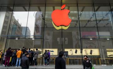 Apple purge des milliers de jeux de l'App Store en Chine
