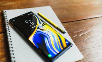 Samsung pourrait abandonner les Galaxy Note pour se concentrer sur les smartphones pliables