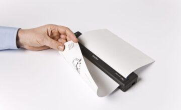 Mini-imprimantes : imprimez facilement vos documents lors de vos déplacements