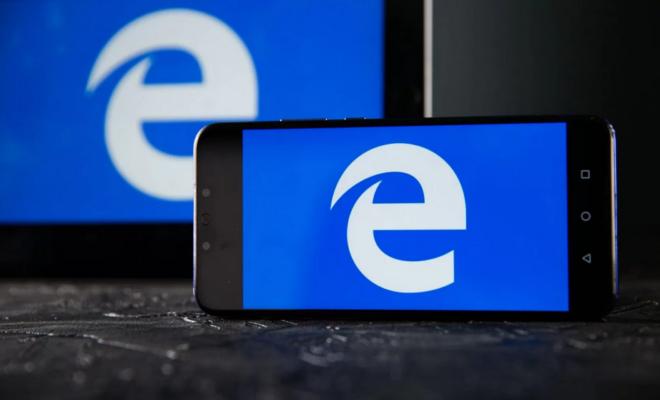 Clap de fin prévu pour 2021 — Internet Explorer