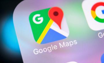 Google Maps devient plus détaillé et plus coloré