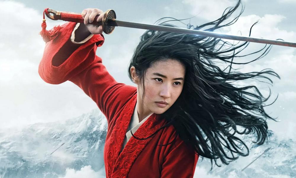 Mulan : pas de sortie en salles mais directement sur Disney+
