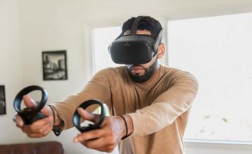 Les casques Oculus VR nécessiteront bientôt un compte Facebook