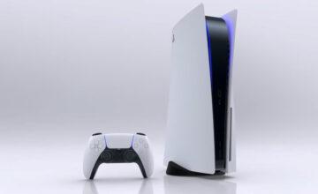 La PlayStation 5 prend en charge les contrôleurs PS4, mais uniquement pour jouer à des jeux PS4