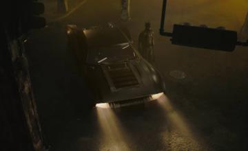 DC dévoile des bandes-annonces pour The Batman, Wonder Woman, Snyder Cut, ...