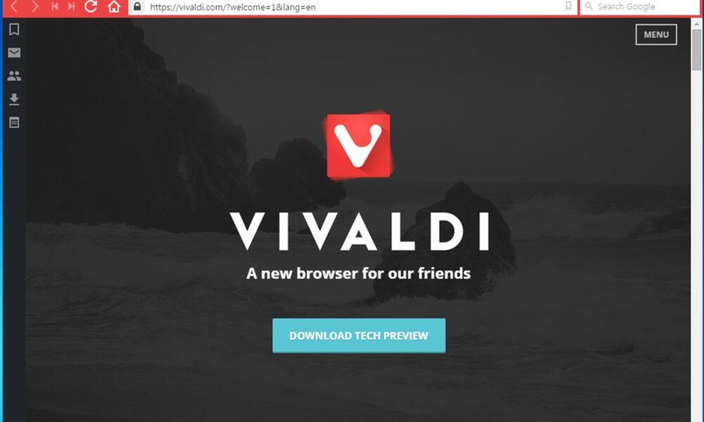 Vivaldi : amélioration des bloqueurs de publicité et de traqueurs sur Android