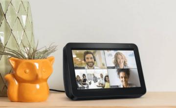 Zoom fonctionnera désormais sur les appareils connectés Google, Amazon et Facebook