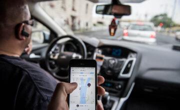Uber conserve son permis d'exploitation à Londres