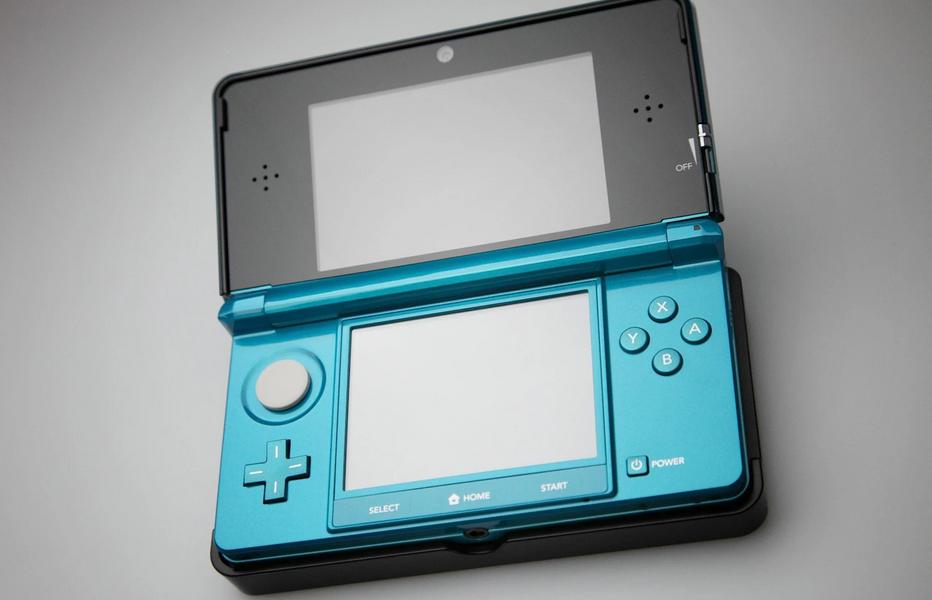 Nintendo vient d'annoncer la mort de la 3DS