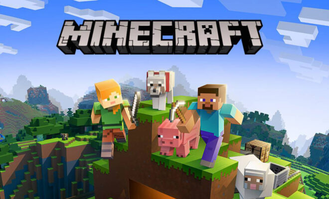Officiel : Minecraft PS4 bientôt compatible PlayStation VR