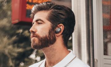 Les nouveaux écouteurs QuietComfort de Bose promettent 11 niveaux de réduction de bruit