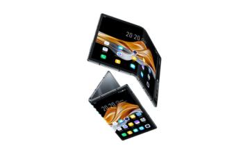 FlexPai 2 : un nouveau téléphone pliable de Royole, en vente aujourd'hui pour environ 1 500 $