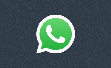 WhatsApp travaille sur des photos et des vidéos éphémères