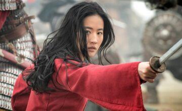 Disney+ : Mulan sera proposé gratuitement à partir du 4 décembre 2020