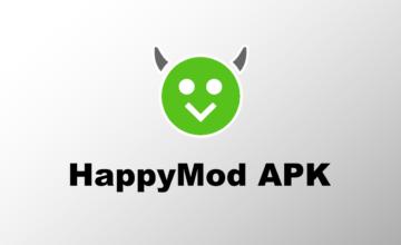 HappyMod : télécharger des applications et des jeux Android gratuitement
