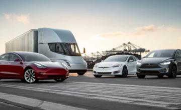 Elon Musk révèle la Tesla Model S Plaid, prévue pour fin 2021