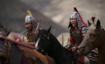 Disney+ : Comment voir le film Mulan (2020) en streaming
