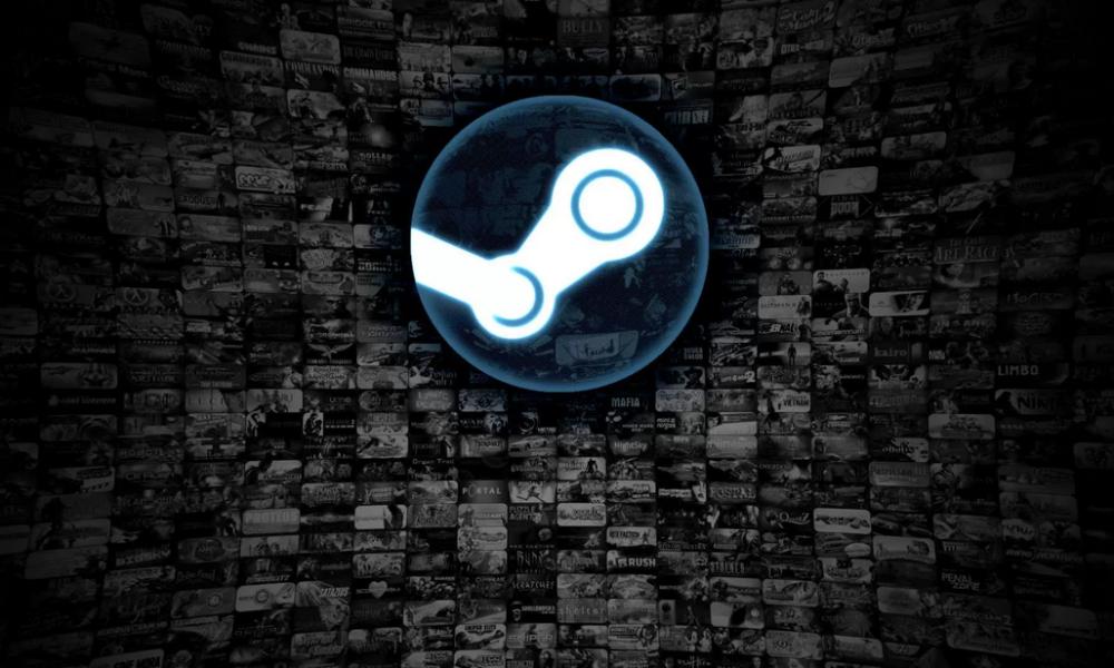 Voici combien il faudrait dépenser pour tout acheter sur Steam en une seule fois