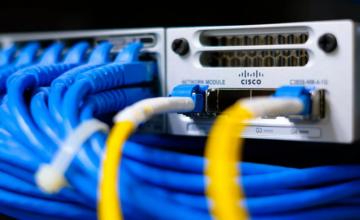 eBay : 2 ans de prison pour un ancien directeur de la sécurité informatique pour avoir revendu des switchs Cisco