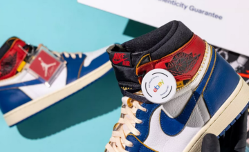 eBay lance un service d'authentification des sneakers