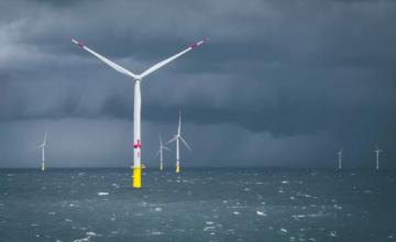 Le Royaume-Uni vise à alimenter chaque maison en énergie éolienne d'ici 2030