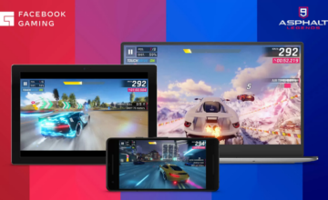 Facebook Gaming : le service de cloud gaming est désormais officiel