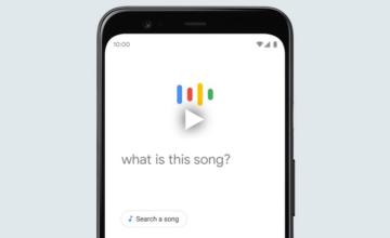 Google permet maintenant de trouver une chanson en la fredonnant