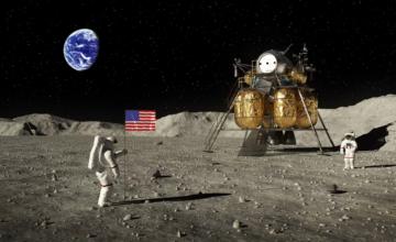 La NASA annonce la signature des accords Artemis par huit pays