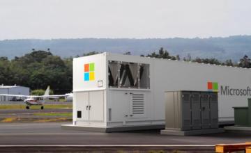 Microsoft développe un data center portable pour amener le cloud dans les régions éloignées