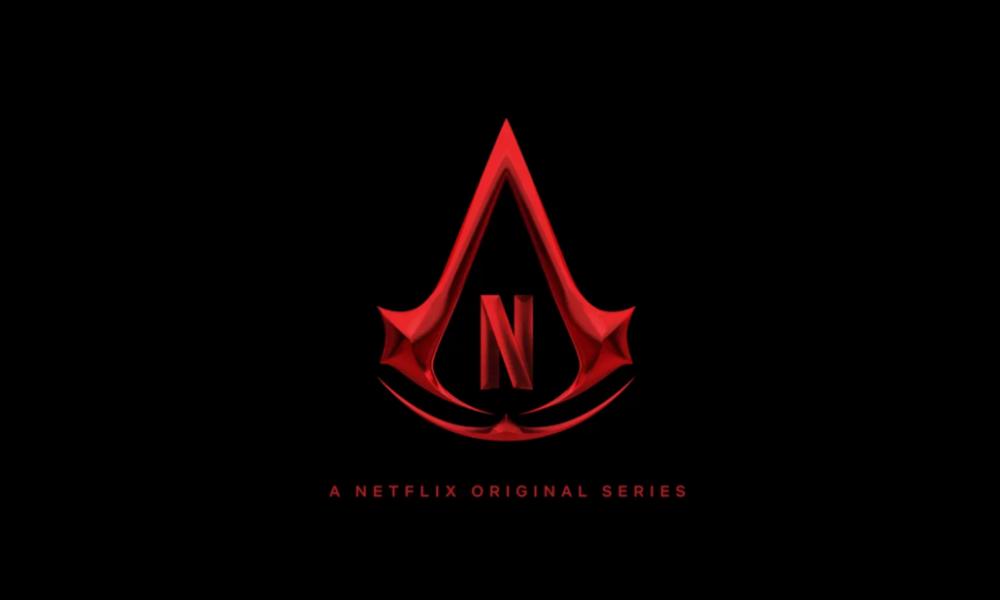 Assassin's Creed va être adapté sur Netflix dans une nouvelle série live-action