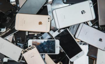 Apple accuse une société canadienne de recyclage de revendre des appareils