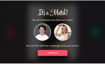 Comment supprimer un match Tinder ?
