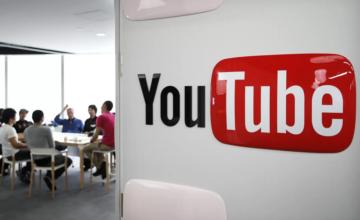 Google plancherait sur des fonctionnalités de e-commerce pour YouTube