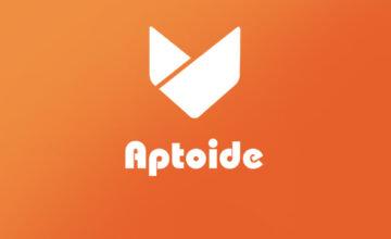 Télécharger Aptoide, le store alternatif pour Android