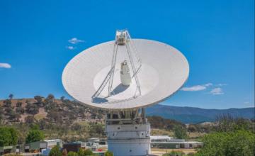 Après 7 mois, la NASA a repris contact avec sa sonde Voyager 2