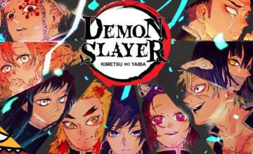 Demon Slayer : comment regarder l'animé en streaming
