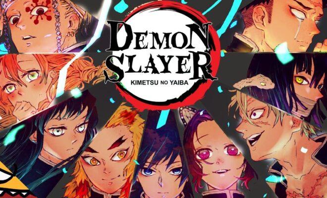 Demon Slayer : comment regarder l'animé en streaming