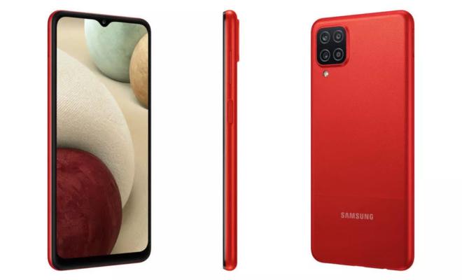 Samsung cible les utilisateurs de smartphones d'entrée de gamme avec les Galaxy A12 et Galaxy A02