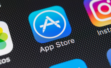 Apple baisse sa commission de 30% à 15% sur son App Store